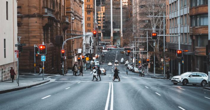 Sydney_Photo by Benjamin Sow on Unsplash
